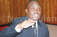 Lukwago bid to block tribunal fails