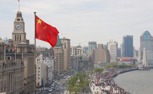 China asserts its will to be a regional and global leader