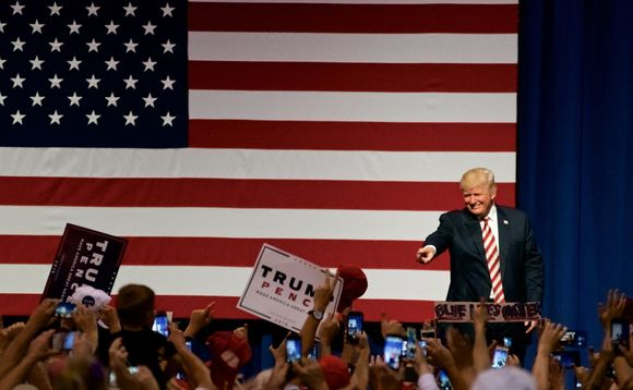 Part II: Have investors become too optimistic about the impact of a Trump presidency?