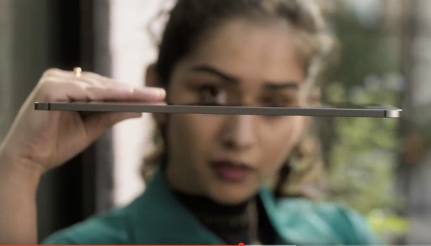 Apple's gaslighting over bent iPads is a stunning response to a serious problem