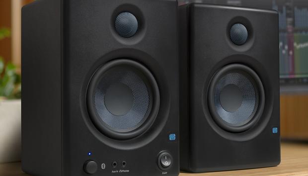 PreSonus Eris E4.5 BT speakers review: The convenience of Bluetooth, the accuracy of studio monitors