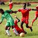Women Elite League: Kawempe Mislim thrashes She Mark