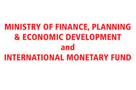 Ministry of Finance invitation to a public lecture