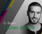 C-suite career advice: Ariel Assaraf, Coralogix