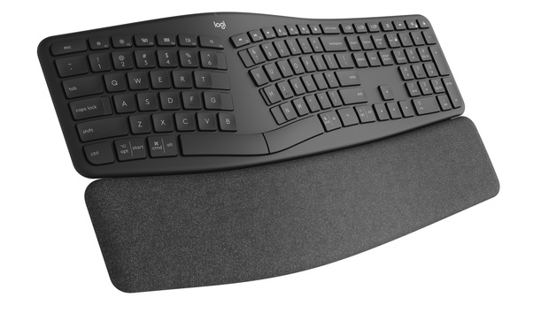 Logitech Ergo K860 review: This ergonomic keyboard delivers a more comfortable typing experience