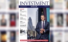 Investment Week digital edition - 17 October 2016