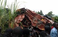 At least four killed in Bundibugyo road crash