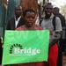 Bridge schools parents, pupils storm Parliament