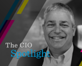 CIO Spotlight: Michael Cantor, Park Place Technologies