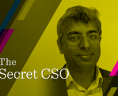 Secret CSO: Bilal Mujahid, iManage