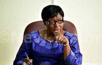 Kadaga warns public against blackmailing Parliament