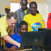 MTN Foundation commissions ICT lab in Gulu