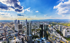 American asset manager opens Frankfurt office to expand global footprint