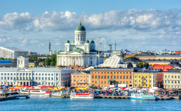 Net inflows to local funds hit €500m in Finland in April