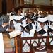Namirembe Christmas carols excite Christians