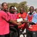 Gen. Katumba Wamala urges support for Uganda Cranes