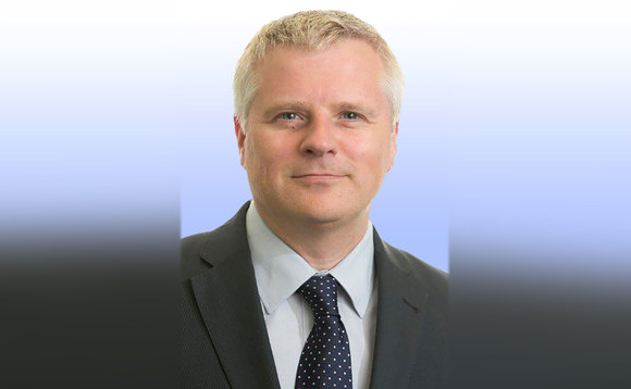Craig Baker, chairman of the Alliance Trust Investment Committee