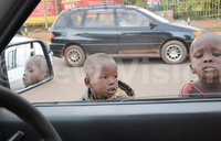 Give street children food and they will be off the streets
