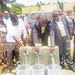 Nakasongola gets safe water