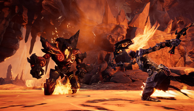 Darksiders III review: A slightly disappointing sequel that hopefully merits another