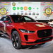 Jaguar scoops Europe's 'Car of the Year' gong with I-Pace model