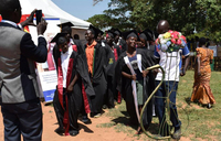 Graduates tipped on vocational skills