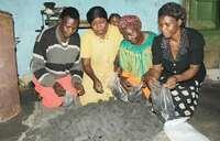 Katasi redeems Kimanya wives with charcoal brickets