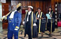 No one can take away powers of parliament - Kadaga
