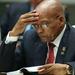 Zuma no-confidence motion set for parliament Thursday: ANC