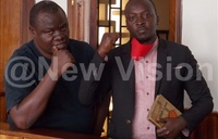 Buganda Prince sent to prison over defamation