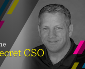 Secret CSO: Todd Kelly, Cradlepoint