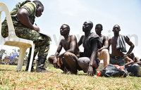 UPDF starts second recruitment of LDUs
