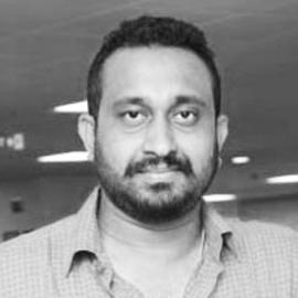 Sovikh Mukherjee