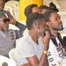 Gospel artistes form association