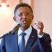 Madagascar leader to fight impeachment
