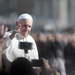 Pope makes priests' ability to pardon abortion permanent