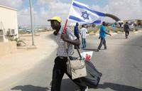 UN urges Israel to scrap African migrant relocation plan