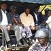 Luweero DP officials held