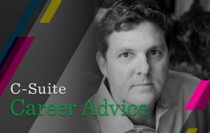 C-suite career advice: Jonathan Christense, Symphony
