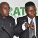 DP wants Kalungu EC returning officer withdrawn