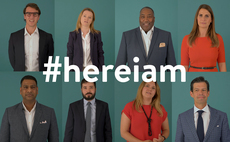 LGBT Great launches #hereiam campaign to investment industry