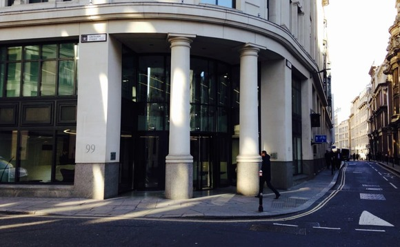 Butterfield to close UK private bank