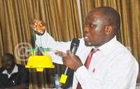 Uganda gets traps for armyworm