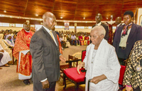 Nyerere was important for African unity - Museveni
