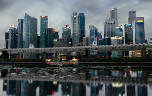 Singapore's central bank launches S$30 million cybersecurity grant for finance sector