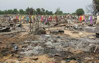 Nine farmers killed in Boko Haram attack in Nigeria