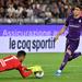 Ten Fiorentina players test positive for coronavirus