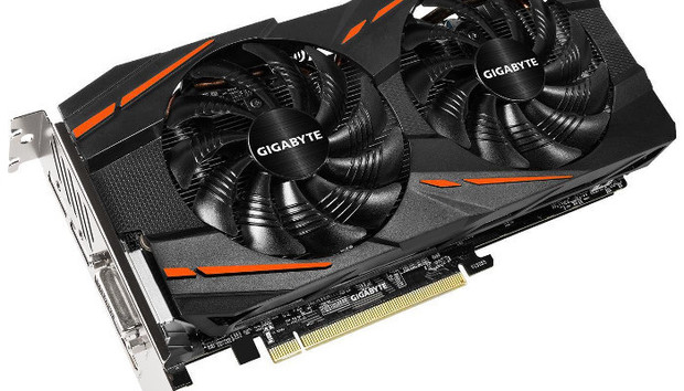 Newegg's selling a Gigabyte AMD Radeon RX 570 for a crazy low $150 right now