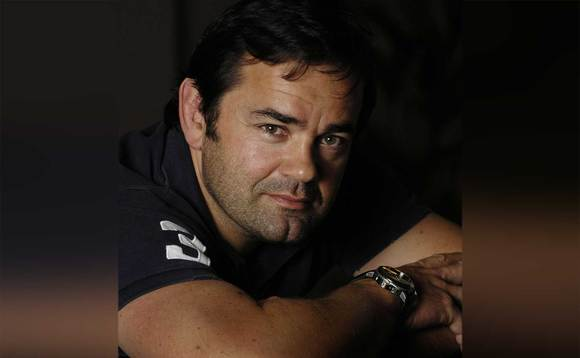 Will Carling captained England between 1988 and 1996