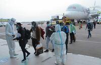 More Ugandans to be repatriated